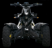 BLACK HAWK 250cc